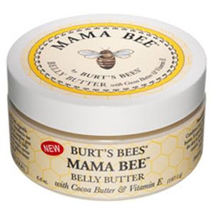 Mama bee belly butter the best cream for stretch marks in pregnancy. Stretch mark cream for pregnancy. This is the BEST cream ever I didnt get one stretch mark in this pregnancy.