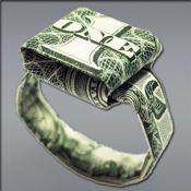 Dollar Bill Origami                                                                                                                                                                                 More