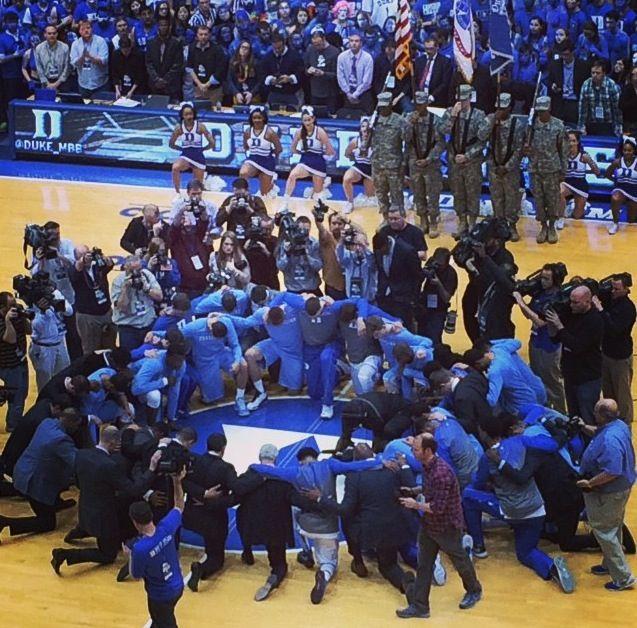 Duke Forward: 17 Best Images About Duke Basketball On Pinterest