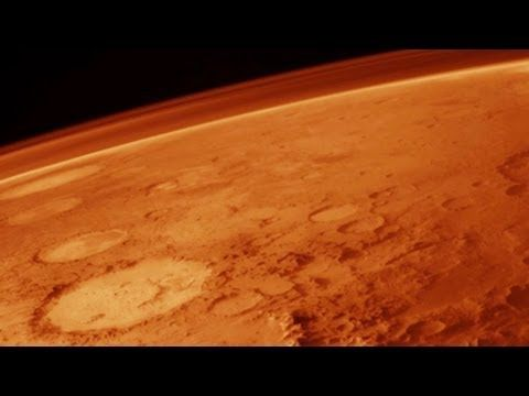 10 Amazing Facts About The Planet #Mars