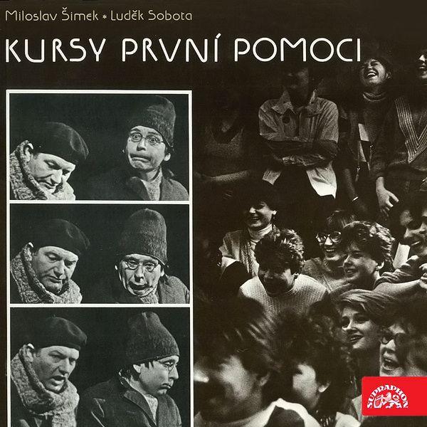 iTunes Cover Studio.cz: Kolektiv autorů: Kursy první pomoci (1 LP) (účinku...