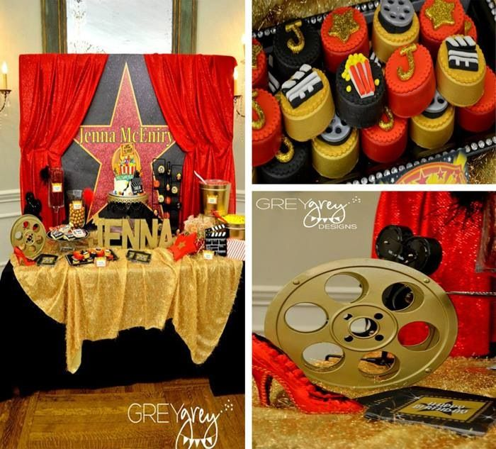 1000 Images About Hollywood Wedding On Pinterest