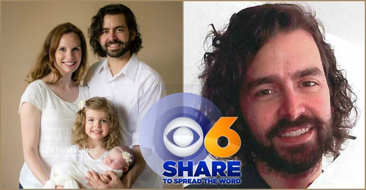 New clues revealed as police continue search for missing Virginia dad