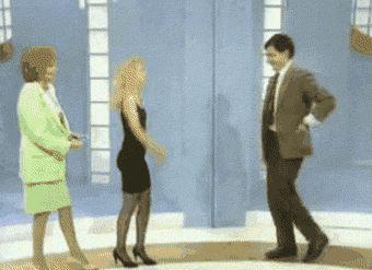 Quand il y a des inconnus à ton mariage…