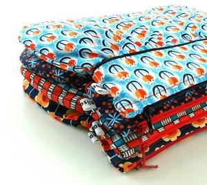 elisanna: de clutch: patroon & give away