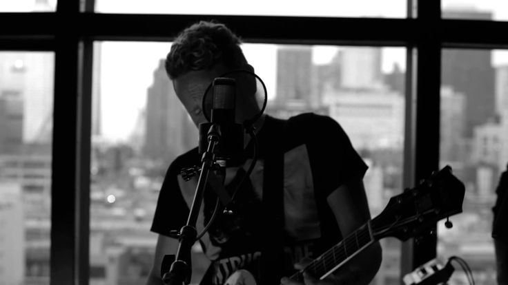 "Depeche Mode - Heaven (Live Studio Session) ""Surrender to my will"""