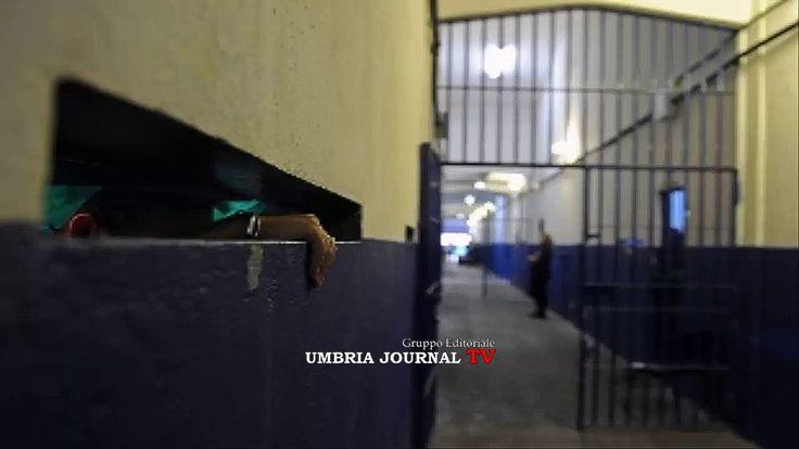 Rissa nel carcere di Capanne a Perugia, l'ennesima, arriva il sindacato autonomo Sappe