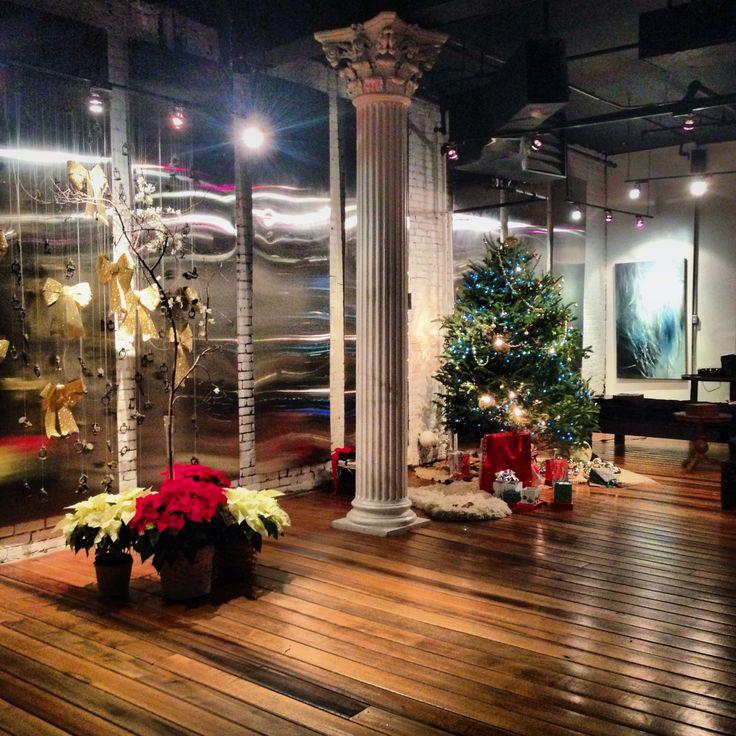 Holiday Decor #60reade Loft