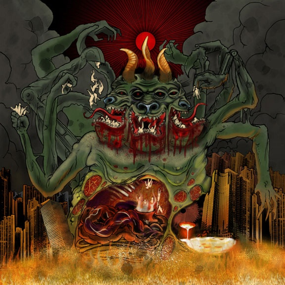 1000+ images about Heavy Metal, Album, and Fantasy Art on ...