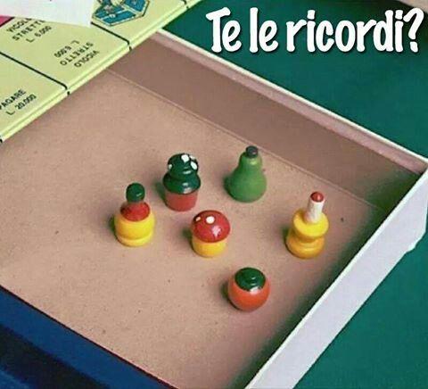 Pedine del Monopoli