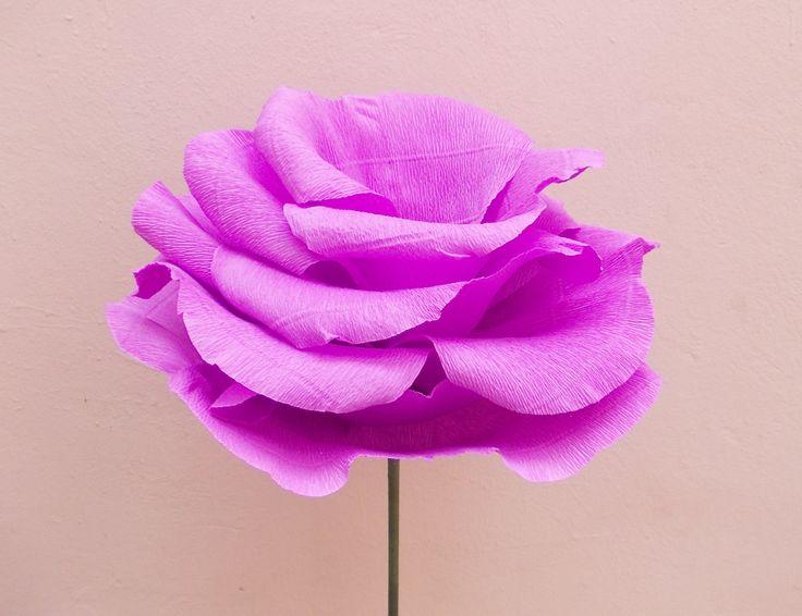 Purple Rose (50 LEI la Nunny.sDiary.breslo.ro)
