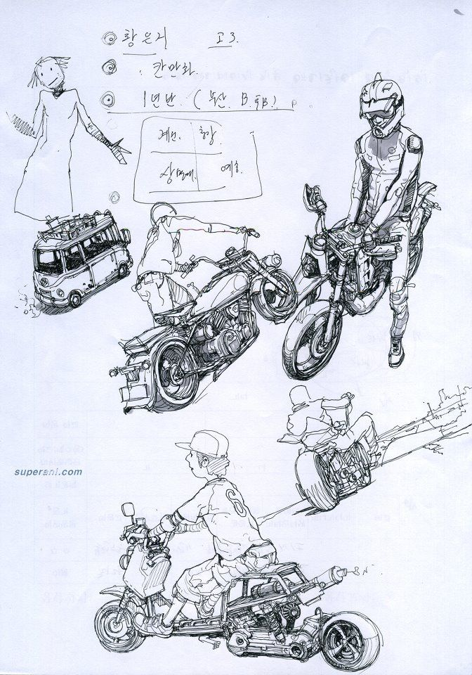 Character Design References Challenge Rules : Best images about kim jung gi on pinterest cartoon