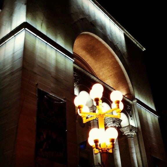 #romania #timisoara Opera House  Www.facebook.com/plimbare.ro