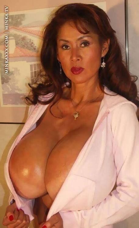 World Largest Tits Minka Porn Films 46