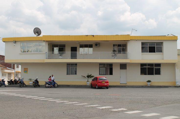 Municipal de San Pedro #ValledelCauca #Colombia