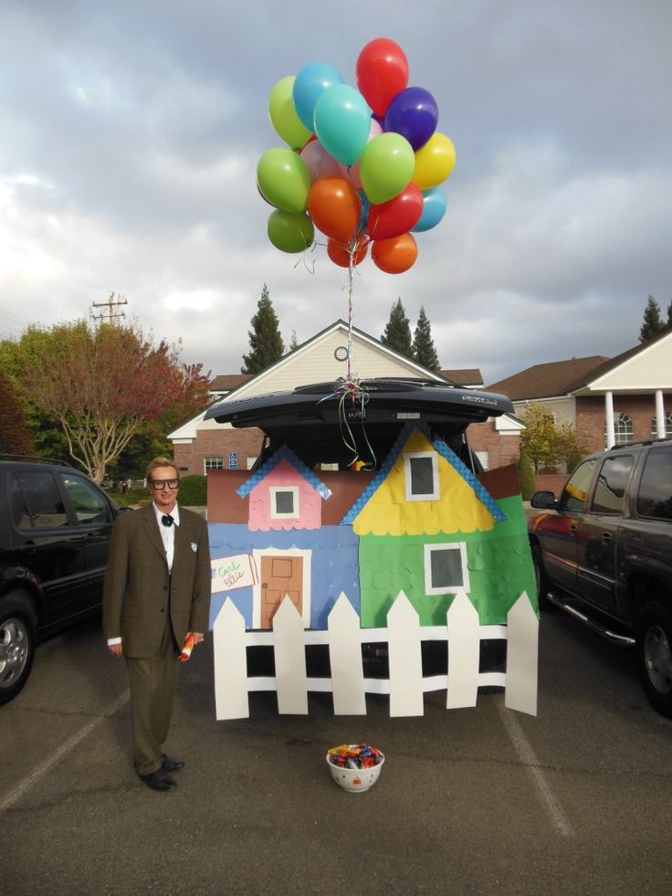 Fall Decorating Ideas For Classroom ~ Best trunk or treat ideas on pinterest class