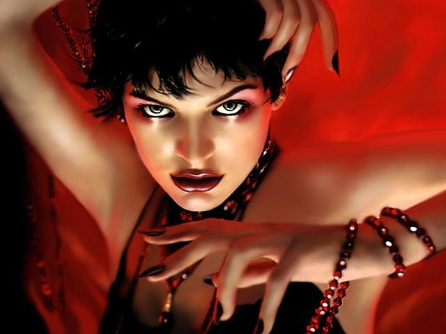 Hellfire: Dior