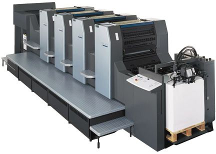 heidelberg offset press - Google Search