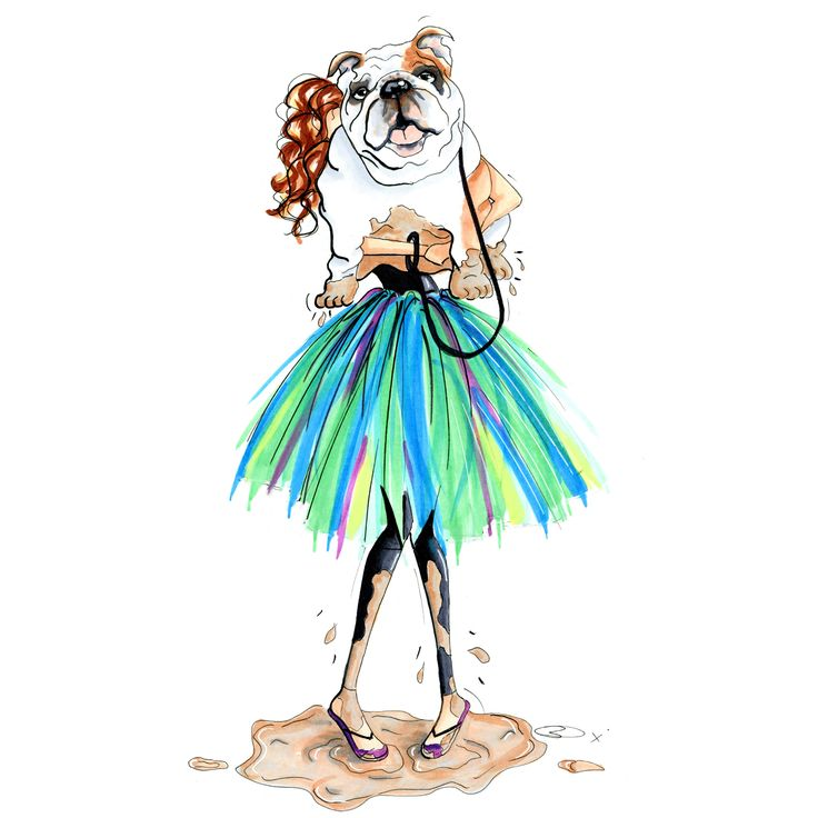 Latest edition to my shop - An English Bulldog and a girl in a tutu! This was an idea I got from a dear friend of mine! https://www.etsy.com/ca/listing/593244324/english-bulldog-art-english-bulldog-gift?utm_medium=SellerListingTools&utm_campaign=Share&utm_source=Raw&sh