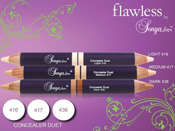 Flawless by Sonya available to order at http://blanrosgui.flp.com