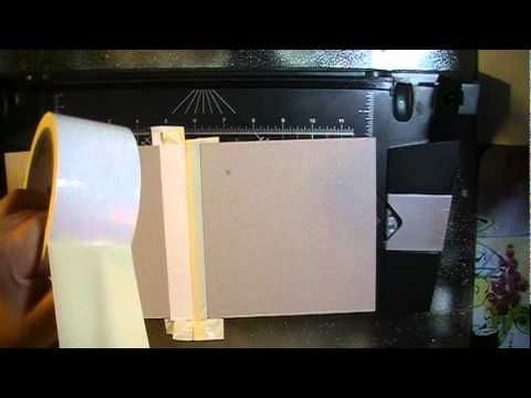 Quick Tutorial -  McKenna Mini Page - YouTube