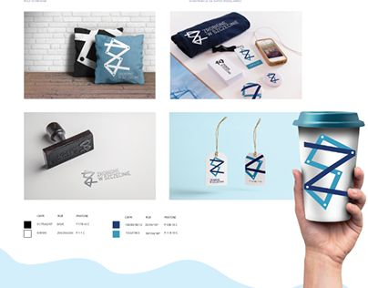 """Check out new work on my @Behance portfolio: """"Made in Szczecin #1"""" http://be.net/gallery/49908209/Made-in-Szczecin-1"""