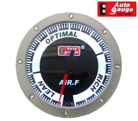 Fuel Ratio Gauge Meter <3<3