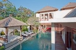 Bali Holiday Villa Rental and Accommodation - Villa Joe in Kerobokan