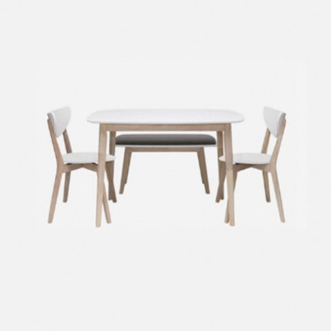 Leon Dining Set - Country