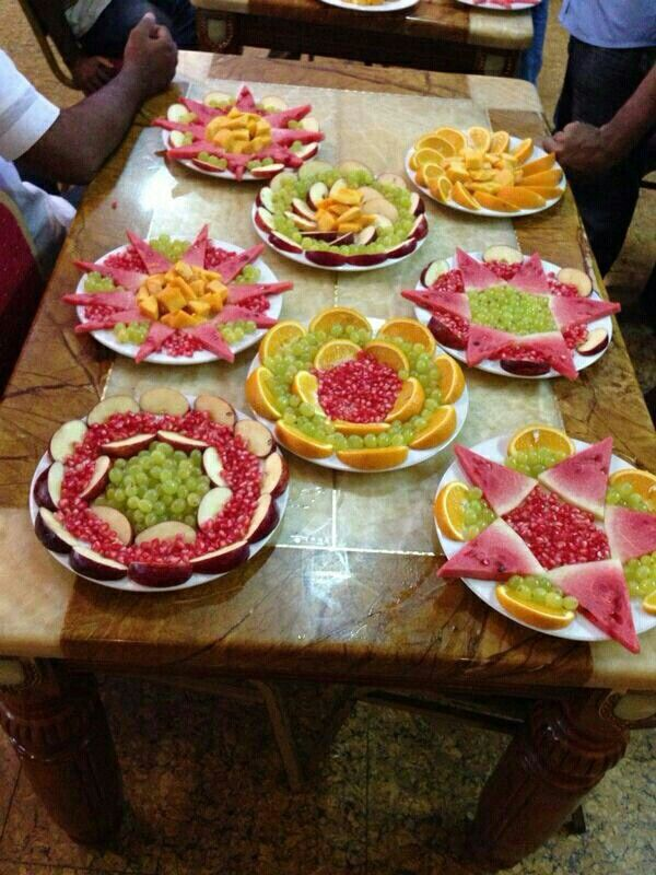 Best images about food decoration fruit and vegetable