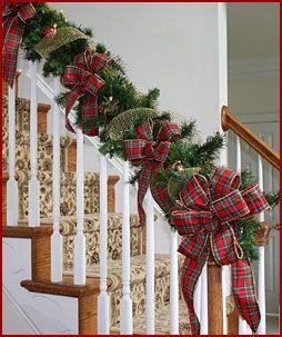 Nessas horas gostaria muito de ter escada na minha casa... sao tao lindas... Fonte: decor invencionices, economia domestica e re...