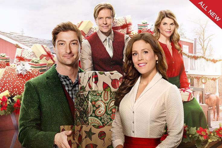 """Christmas is the season for miracles."" has released a new preview for their upcoming When Calls the Heart holiday special. The historical drama follows Elizabeth Thatcher (Erin Krakow), a young teacher from high society who moves to a small mining town in Canada. The cast also includes Daniel Lissing, Lori Loughlin, Chelah Horsdal, Mitchell Kummen, Gracyn Shinyei, and …"
