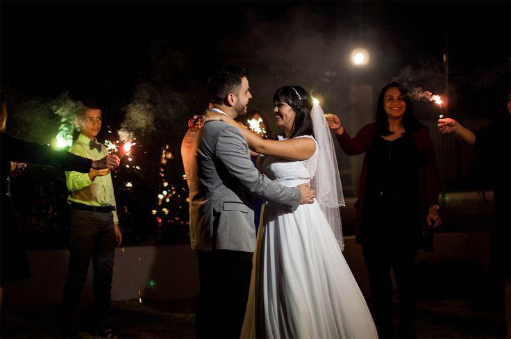 """Un día como hoy, 14 de Julio, nació la persona que se ha convertido en el mejor regalo que Dios me ha dado, mi esposa Ramilit González. Hace 4 años atrás me encontraba en esa posición que muchos hemos estado en algún momento de nuestras vidas, """"yo no quiero saber[...]"""
