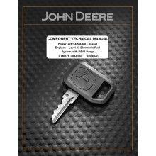 John deere repair manuals 362 john deere level 12 electronic fuel system with de10 pump technical manual ctm331 pdf publicscrutiny Image collections