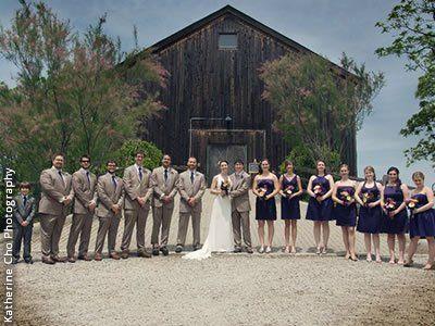 Detroit / Ann Arbor Wedding Venues on a Budget Affordable Michigan Wedding Venues