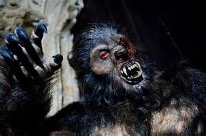 Game of Werewolves