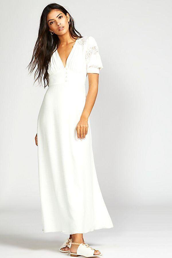 20 Of The Dreamiest Wedding Dresses Under 500 Weddings