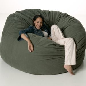 Bean Bag Chair Pattern To Help You Relax In Style