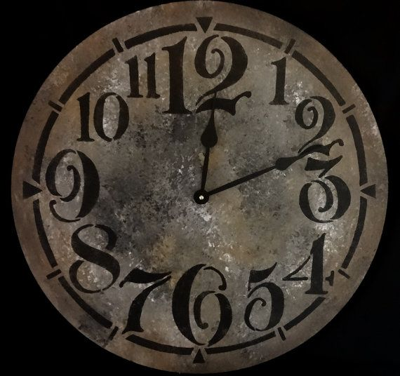 1000 Ideas About Classic Wall Clocks On Pinterest Wall