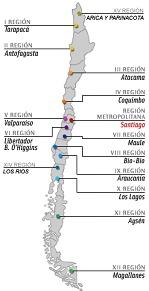 Red Nacional de Emergencia Chile