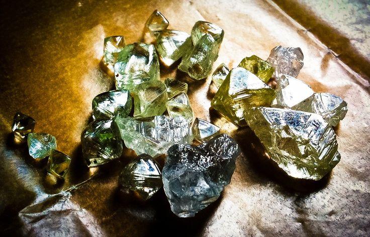 sierra leone | sierra leone diamonds Sierra Leone