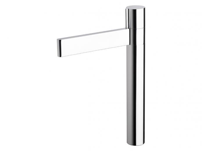 Extended Basin Mixer Chrome