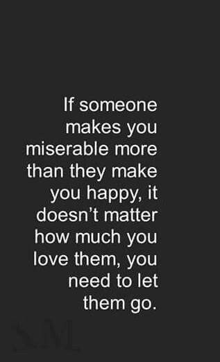 Let them go.