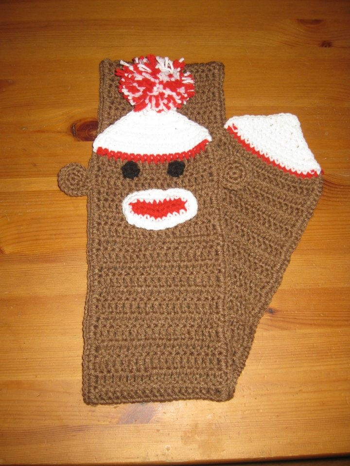 Free Crochet Pattern For Sock Monkey Pants : 17 Best images about CROCHET SOCK MONKEY on Pinterest ...