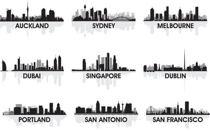 City skyline in Australia Visit us on http://chandlerdental.com.au/