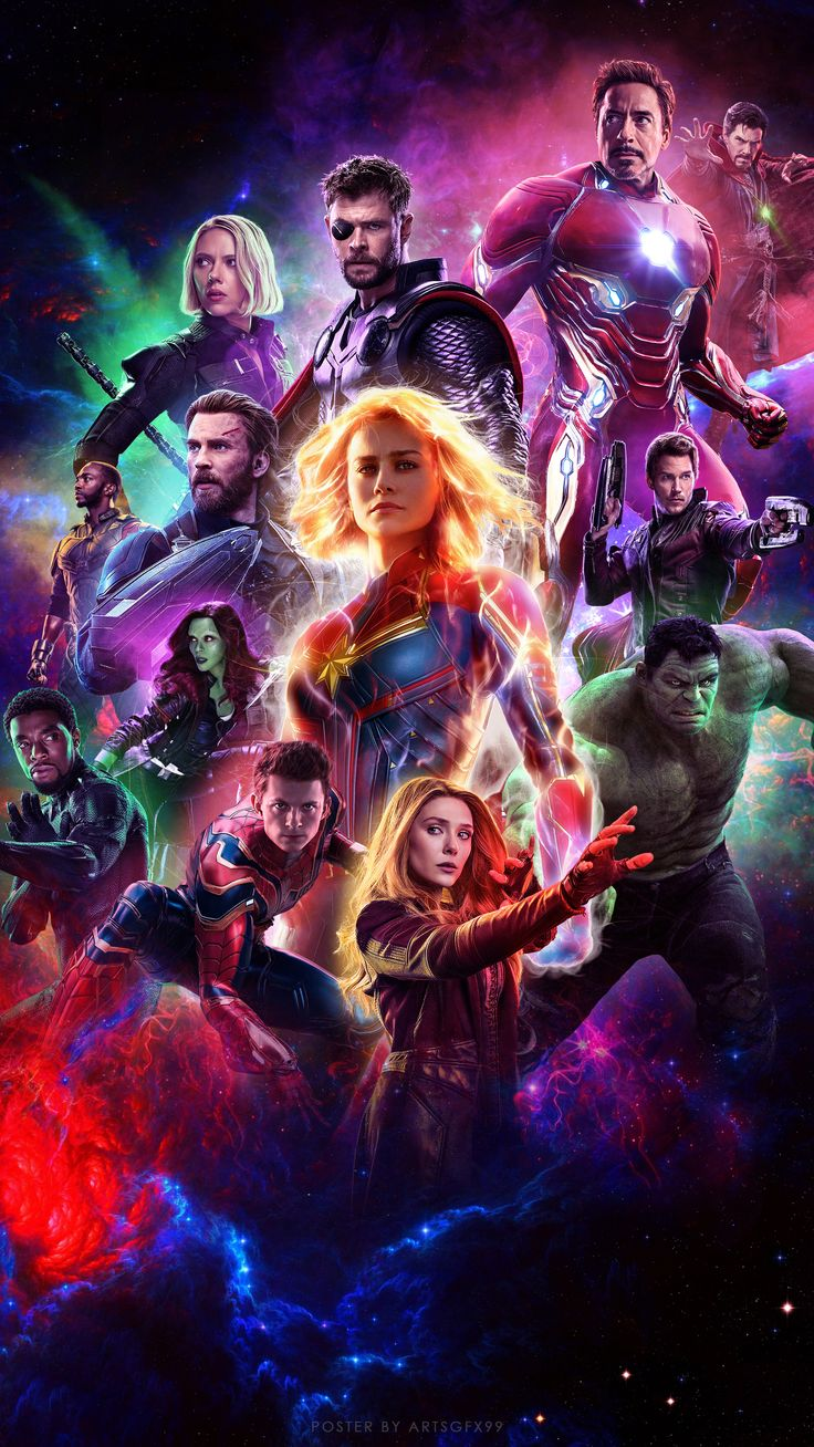 Avengers Fan Quiz | Its impossible to score 20/20 – Marvel
