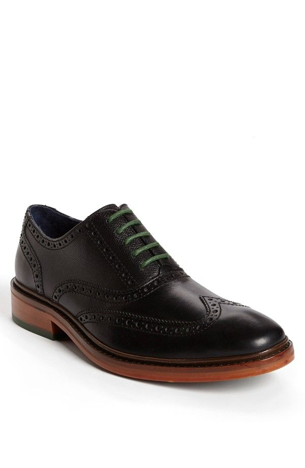 Cole Haan 'Colton Winter' Wingtip (Men) available at