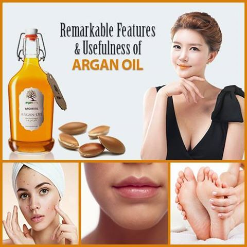 With 100% FREE consultation and additional 20% OFF when you schedule a surgery, book your ticket now to South Korea! Offer valid till 30th June. Simply click & apply @ http://koreanbeautynews.com/?affiliate_id=8y4e1QslSdTXknx Remarkable Features & Usefulness of Argan Oil   ‪#‎Moisturizer‬: This oil is a natural cleanser, which is purely safe and gentle to skin. It moisturizes all the delicate areas. Few drops should be poured into the arm and should be applied in the face as well as body.