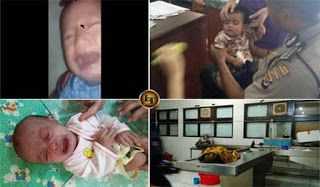 5 Kisah Penyiksaan Anak Yang Dilakukan Orang Tua Sendiri Bikin Merinding