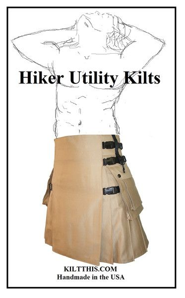 Utility Kilt Sewing Pattern Choice Image - origami instructions easy ...
